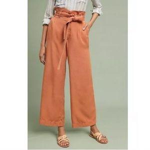 Anthropologie Pants - Anthropologie Paperbag Pants